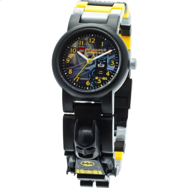 LEGO DC Super Heroes Watch - Batman
