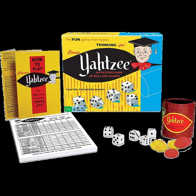 classic-yahtzee