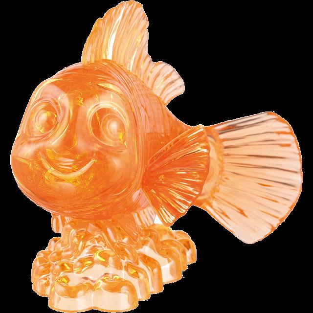 3D Crystal Puzzle - Nemo