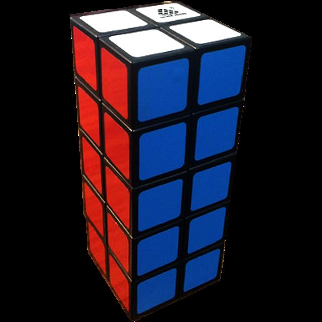 witeden-2x2x5-cuboid-cube-black-body