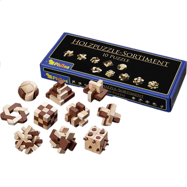 wooden-puzzle-assortment-10-puzzles