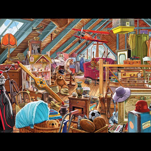 attic-memories