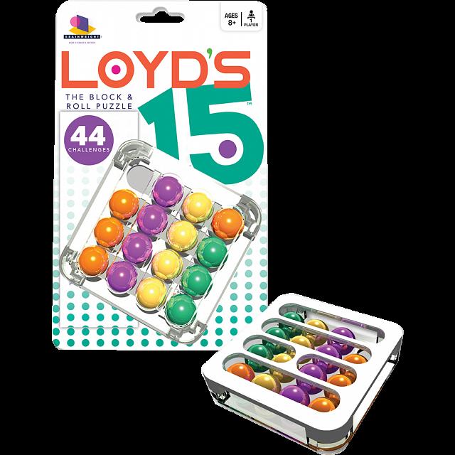 Loyds 15
