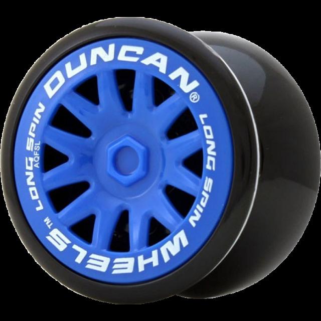 wheels-yo-yo