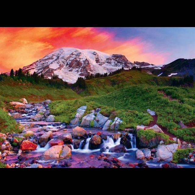 brilliance-alpine-sunrise