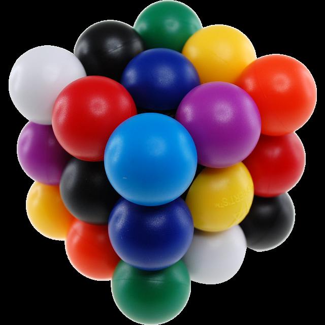 quarks-cube