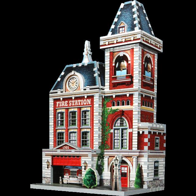Urbania - Fire Station