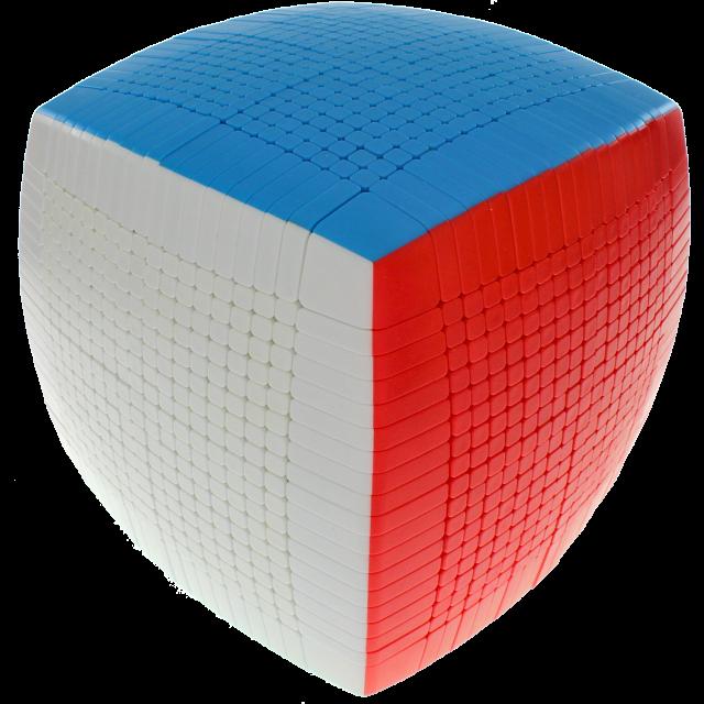 19x19x19 Pillow Cube - Stickerless