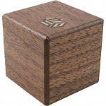 Karakuri Small Box #1 Walnut image