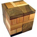 Prism Halfcubes image