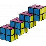 Quadruple 2x2 Cube image