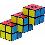 Triple 2x2 Cube image