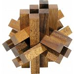 XS HeadStress - Lumberjack