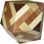 Interlocking Rhomby 1