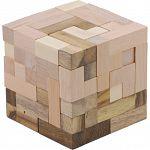 Andrew's Cubes
