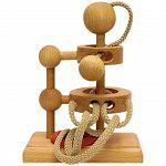 Seil Puzzle #4