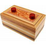 Nagel Trick Box image