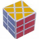 Windmill Cube - White Body image