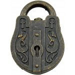 Metal Teaser - Trick Lock