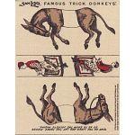 Famous Trick Donkeys - Classic Edition image