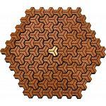Escher Cubes image