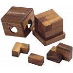 Diabolito Cube image