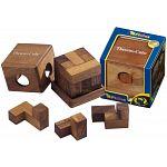 Theseus Cube