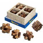 Puzzle Gift Set III