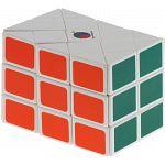 Long Case Cube - White Body image