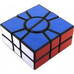 2 Layer Super Square 1 - Black Body image