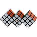 Triple 3x3 Cube image
