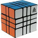 4x4x3 Camouflage Cube - Black Body image