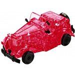 3D Crystal Puzzle - Classic Car