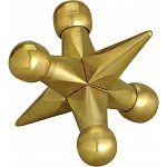 Jax Brass Puzzle