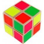 R Cube - 4 Color Scrambler image