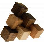 Three-piece Pyramid image