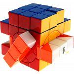 3x3x5 Super Trio-Cube with Evgeniy logo - Stickerless image