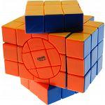 3x3x5 Super Temple-Cube with Evgeniy logo - Stickerless image