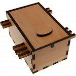 Pueblo Secret Lock Box image