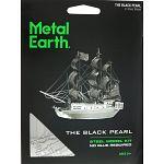 Metal Earth - Black Pearl
