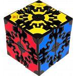 David's Gear Cube - Black body image