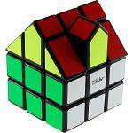 House Cube III with Tony Fisher logo -  Black Body image