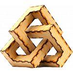 Trefoil Knot 3D Puzzle