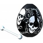 Smart Egg Labyrinth Puzzle - Skull