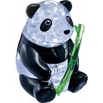 3D Crystal Puzzle - Panda image