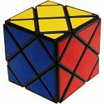 Dino Skewb Cube - Black Body image