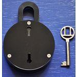 Swing Lock - Plastic