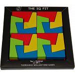 IQ Fit - The L Challenge image