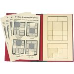 Puzzle Booklet - Classic Sliding Pieces