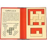 Puzzle Booklet - Coffin's 177-A image